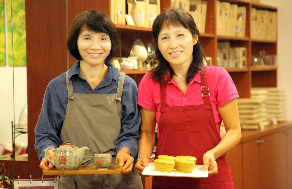 Buda Banai Café