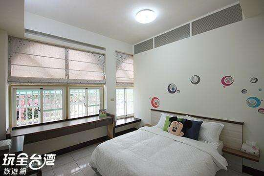 Double Room 301A