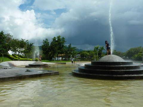Guanshan Water Park