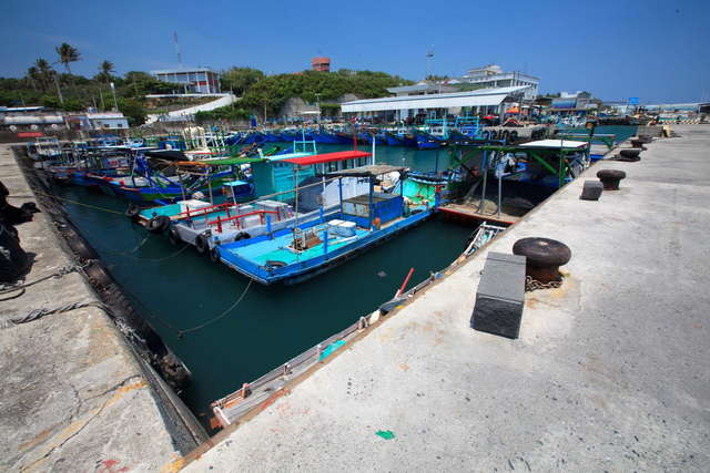 Fugang Fish Harbor