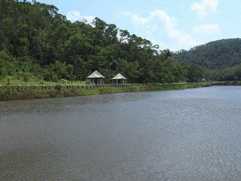 Jinlong Lake