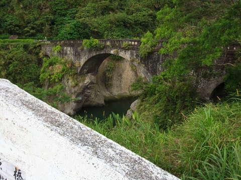 舊樟原橋遊憩區
