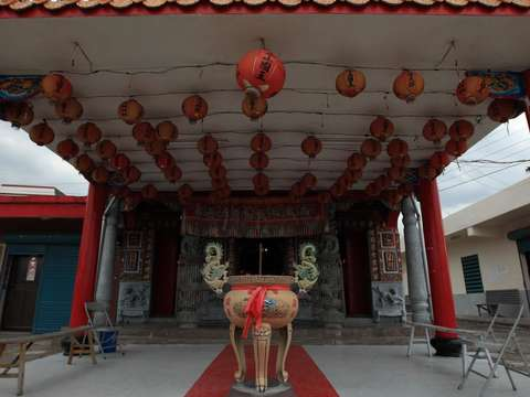 Ningcheng Temple