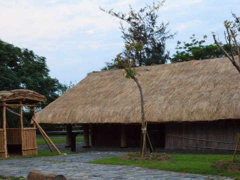 アミ族文化芸術センター