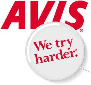 Avis International Car Rental